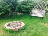 The Hoopla firepit